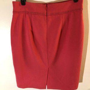 Trendy Ann Taylor Pencil Skirt